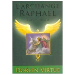 Archange Raphaël - Coffret 44 Cartes Oracle DOREEN VIRTUE