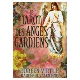 Le tarot des anges gardiens - Coffret DOREEN VIRTUE