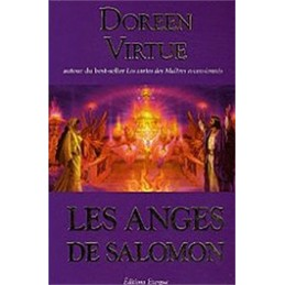 Les Anges de Salomon DE DOREEN VIRTUE