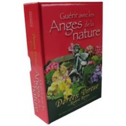 Guérir avec les Anges de la nature - Coffret DOREEN VIRTUE