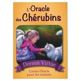 L'Oracle des Chérubins - Cartes Oracle pour les enfants DE DOREEN VIRTUE