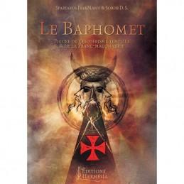 Le Baphomet - Figure de l'ésotérisme templier & de la franc-maçonnerie