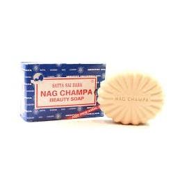 SAVON NAG CHAMPA ORIGINAL 75 gr