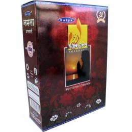 Encens Satya NAMANA - 20 grs LOT DE 12 BOITES