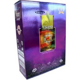 Encens Satya YANTRA   - 20 grs LOT DE 12 BOITES