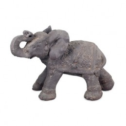 GRAND ELEPHANT 37 X 50 X 25 CM