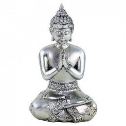 BUDDHA ARBENTE 12 CM