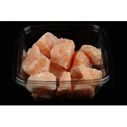 CALCITE ORANGE EXTRA BRUTE 500 GR