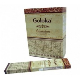 ENCENS GOLOKA CHANDAN 15 GR