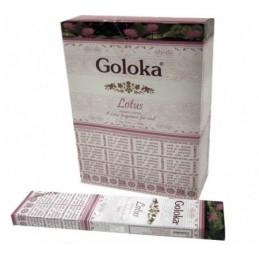 ENCENS GOLOKA LOTUS 15 GR
