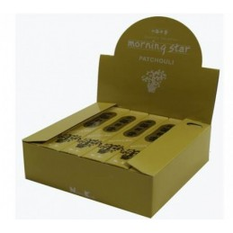 ENCENS MORNING STAR  PATCHOULI