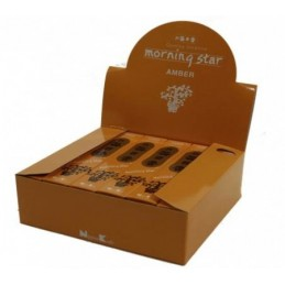 ENCENS MORNING STAR  AMBRE