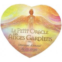ORACLE Le petit Oracle des Anges Gardiens