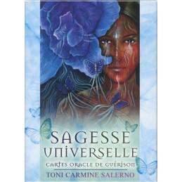 ORACLE SAGESSE UNIVERSELLE