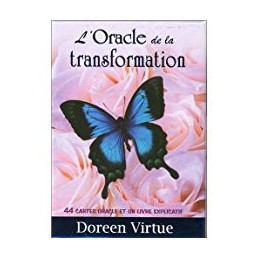 L'Oracle de la transformation DOREEN VIRTUE