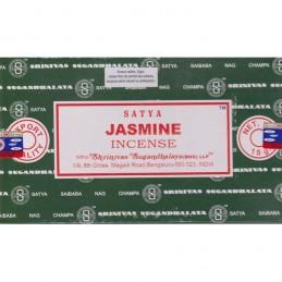 JASMIN 15 GR LOT DE 12 BOITES