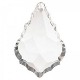 Cristal arc en ciel - FEUILLE - qualité AAA