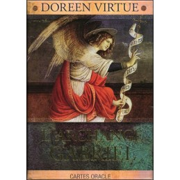 L'ARCHANGE GABRIEL DOREEN VIRTUE