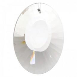 Cristal arc en ciel - PANORAMA - qualité AAA 50 MM FENG SHUI