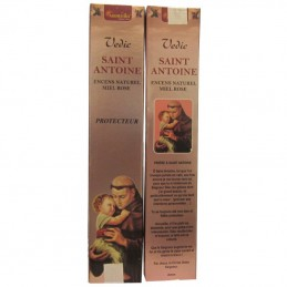 ENCENS SAINT ANTOINE MIEL ROSE 100% NATUREL