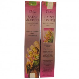 ENCENS SAINT JOSEPH SANTAL 100% NATUREL