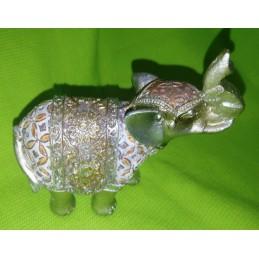 ELEPHANT DORE 9.5 CM