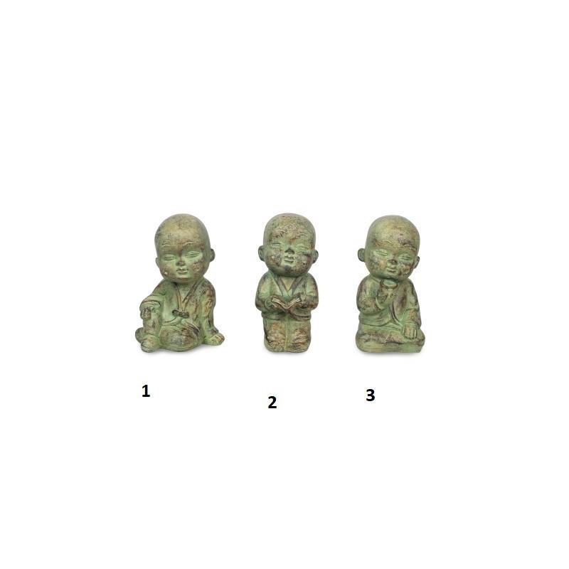 BOUDDHA ENFANT AU CHOIX 20 CM