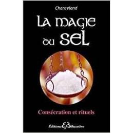 La magie du sel - Consécration et rituels