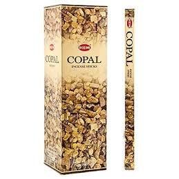 ENCENS COPAL BOX DE 200 STICK