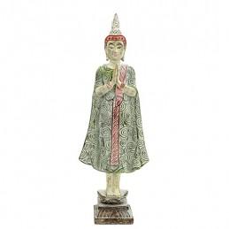 Bouddha debout 34 cm