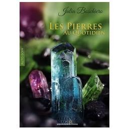 Les Pierres au Quotidien- Julia Boschiero
