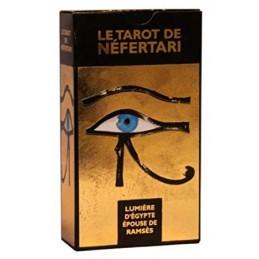 TAROT EGYPTIEN NEFERTARI