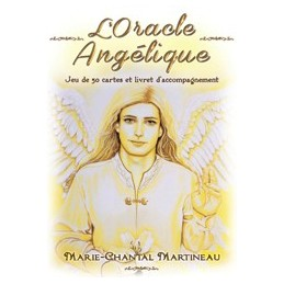 L ORACLE ANGELIQUE DE MARIE CHANTAL MARTINEAU