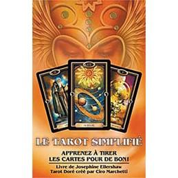 Le tarot simplifié - Apprenez à tirer les cartes pour de bon
