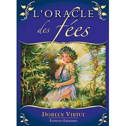 L oracle des Fées - Coffret DOREEN VIRTUE