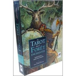 Le Tarot de la Forêt Enchantée - Mark Ryan & John Matthews