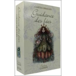 Guidance des fées - Cartes Oracles - Coffret DE Paulina Cassidy