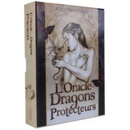 Oracle des Dragons Protecteurs - Coffret DE Lucy Cavendish