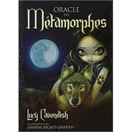 L' Oracle des Métamorphes- Cartes Oracle - Lucy CAVENDISH