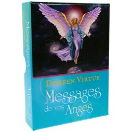 MESSAGES DE VOS ANGES DOREEN VIRTUE