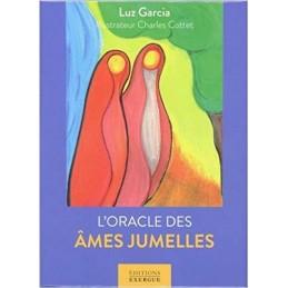 L'oracle des âmes jumelles Cartes Oracle - DE Luz Garcia