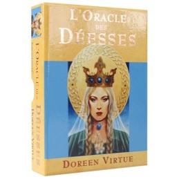 L'ORACLE DES DEESSES DOREEN VIRTUE