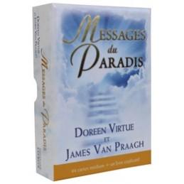 MESSAGES DU PARADIS DOREEN VIRTUE