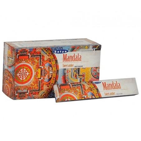 MANDALA SWEET AMBER 15 GR
