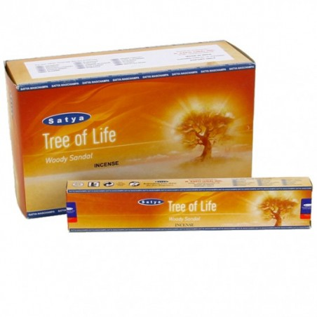 TREE OF LIFE 15 GR