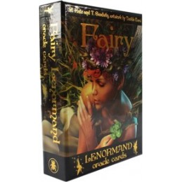 ORACLE DES FEES DE LENORMAND / FAIRY LENORMAND