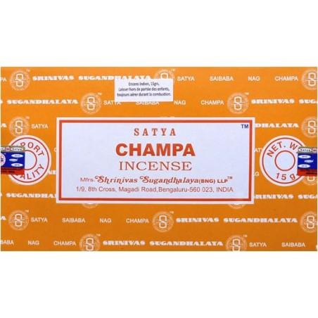 CHAMPA 15 GR