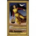 Tarot Influence of the Angels ANGLAIS