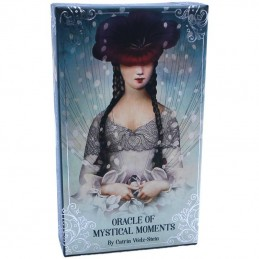 Oracle of Mystical Moments (Anglais)