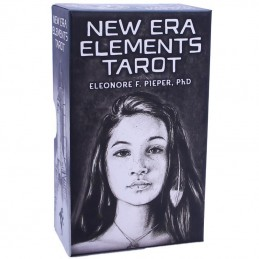 Tarot New Era Elements ANGLAIS